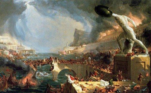 Des procédures contre les catastrophes