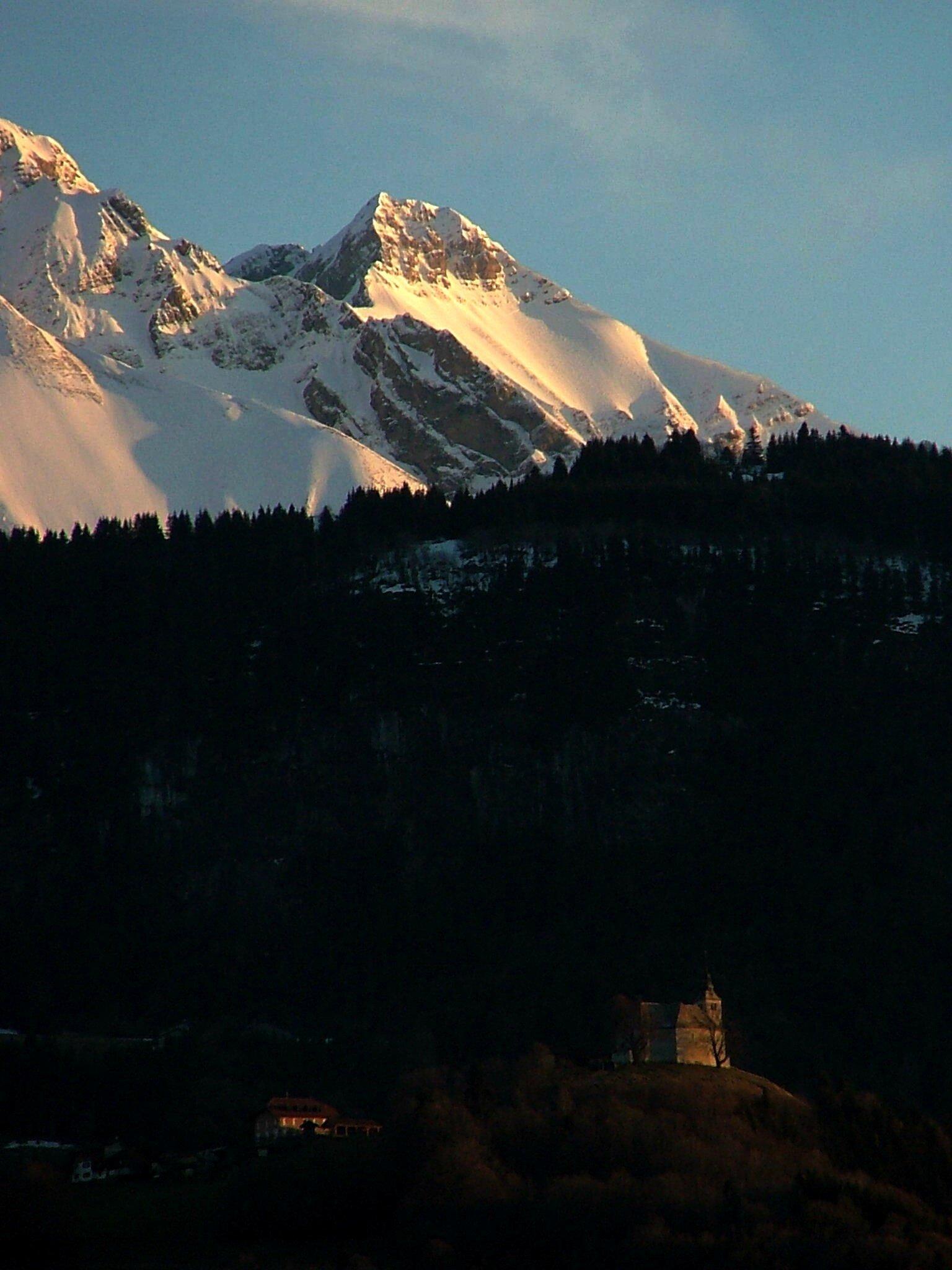 Mont Saxonnex 2
