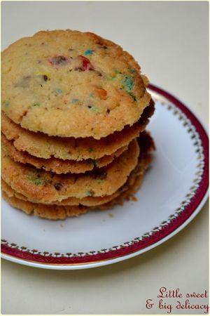Cookies m4