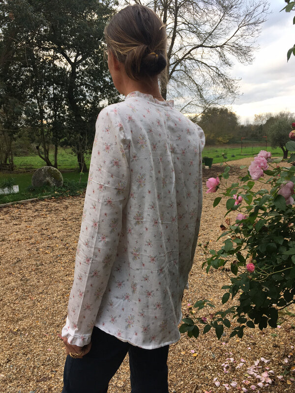 couture boheme amelie