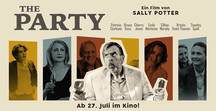 The Party 03