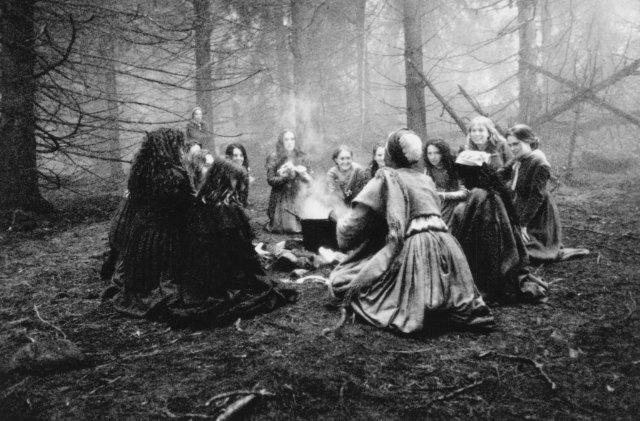 Qu'avons nous le droit de faire en magie - Blog ésotérique Samhain Sabbath
