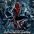 The amazing spider-man (la responsabilité d'un grand pouvoir)