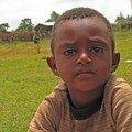 Key Afar : Jeune garçon