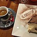 Un automne masqué - nuit 17/18 - un petit covid-19 pour le dessert ?