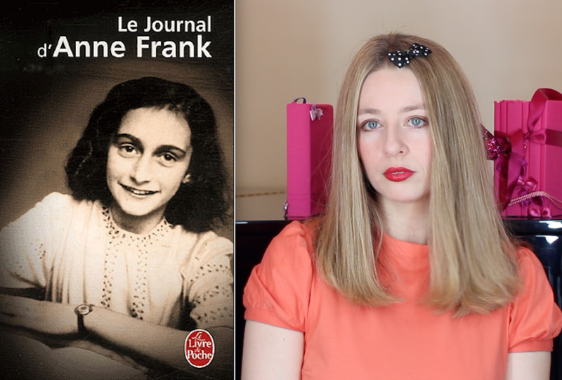 Capucine-Ackermann-journal-d'AnneFrank