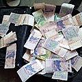 Formule de multiplication d'argent du maitre marabout medium dah behanzin