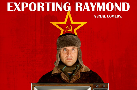 ExportingRaymond