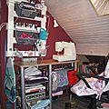L'atelier de couture de bambina