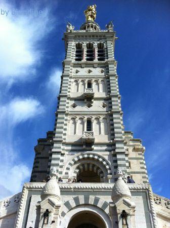 Marseille ND de la Garde 0796