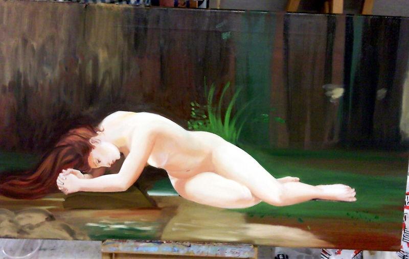 La perfection faite femme par W. Bouguereau et A. Cabanel
