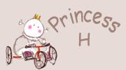 princessH