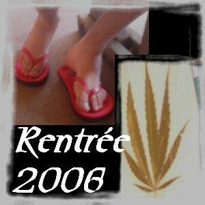 rentré2006