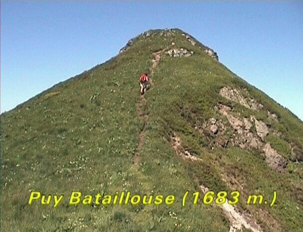 Puy Bataillouse