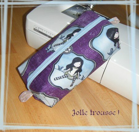 Trousse gorjuss 1