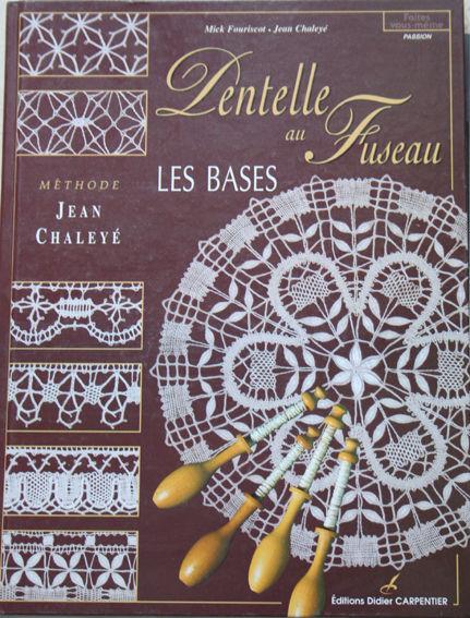 Dentelle-Fuseau-Bases-Janv99