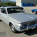 Plymouth barracuda formula s hardtop coupe-1965