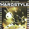 Explosive car tuning : hardstyle : the new generation - jeu video giga france