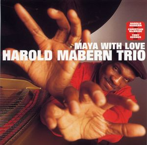 Harold_Mabern_Trio___1999___Maya_with_Love__DIW_