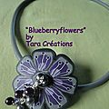 BLUEBERRYFLOWER