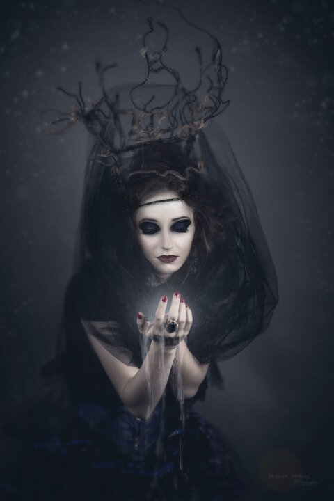 the-witch-539683_960_720
