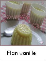 index flan vanille