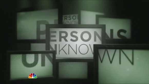 PersonsUnknown