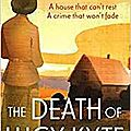 The death of lucy kyte, de nicola upson