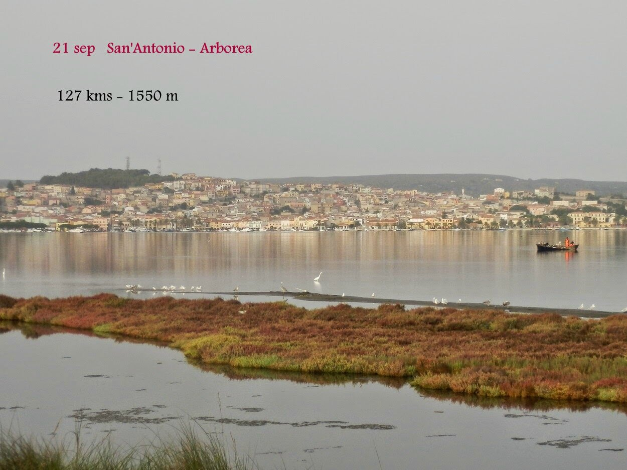 23 21 sep San'Antonio - Arborea