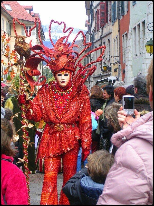 Carnaval Vénitien Annecy le 3 Mars 2007 (15)
