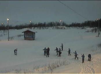 skistadion