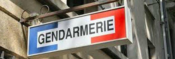 Gendarmerie enseigne 3
