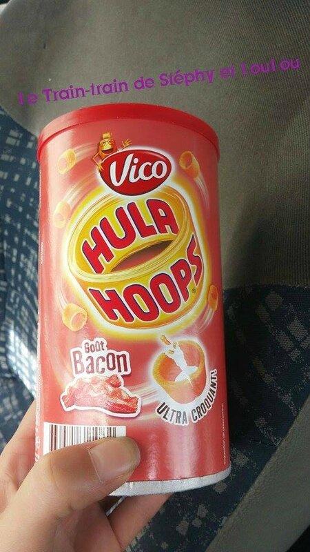 Hula Hoops Vico
