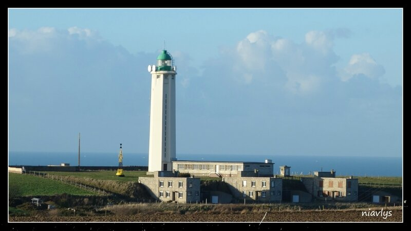 phare d'antifer