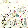 amelielaffaiteur_jardin enchante_laffichemoderne