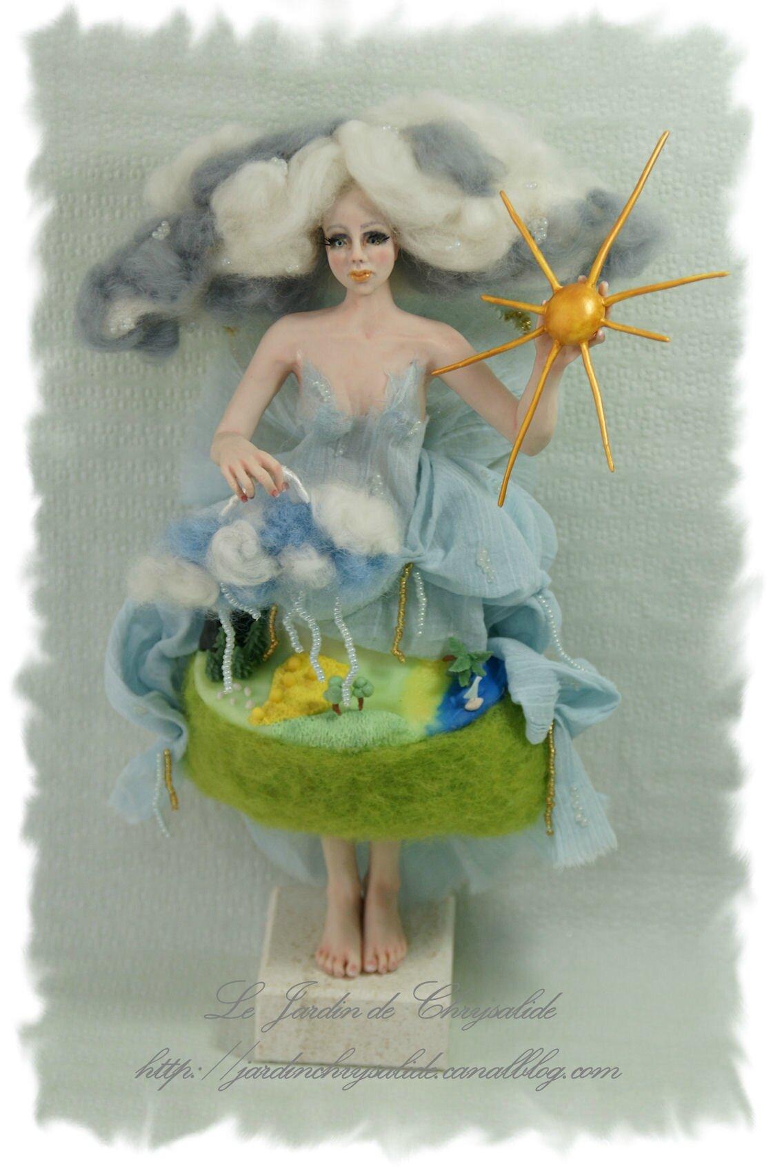 Lady Summer