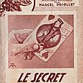 Le secret du valet de coeur