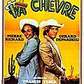 La chèvre - francis veber (1981)