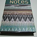 blocs notes carinne 87