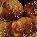 Brioches marocaines