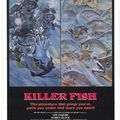 Killer fish - film d'antonio margheriti