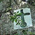 Tour de l'arête bérard de saint pierre de chartreuse