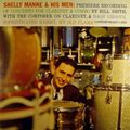 Shelly Manne & His Men - 1957 - Concerto For Clarinet & Combo (Contemporary)