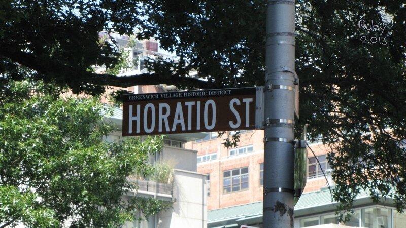 HoratioStreet