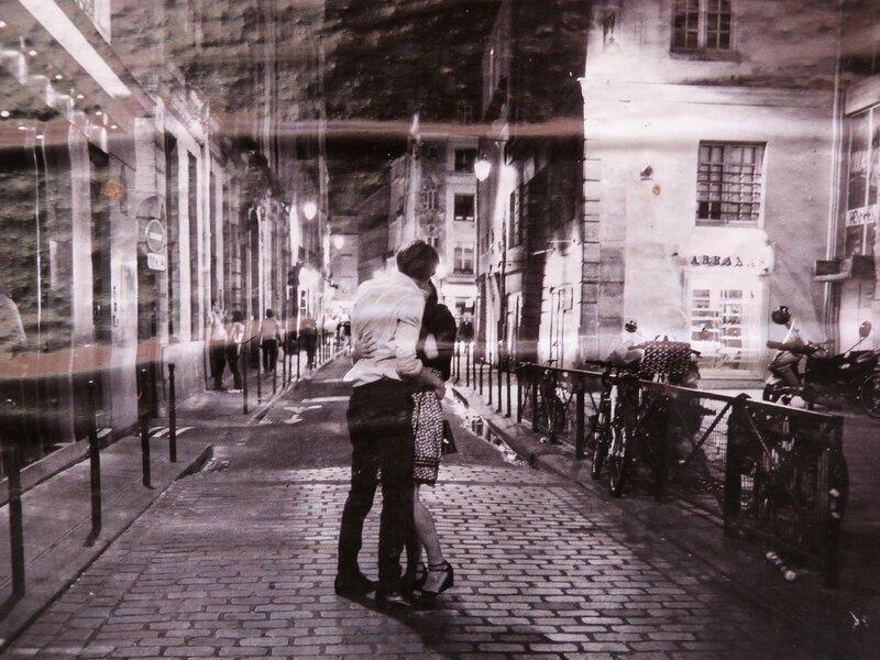 Affiche couple