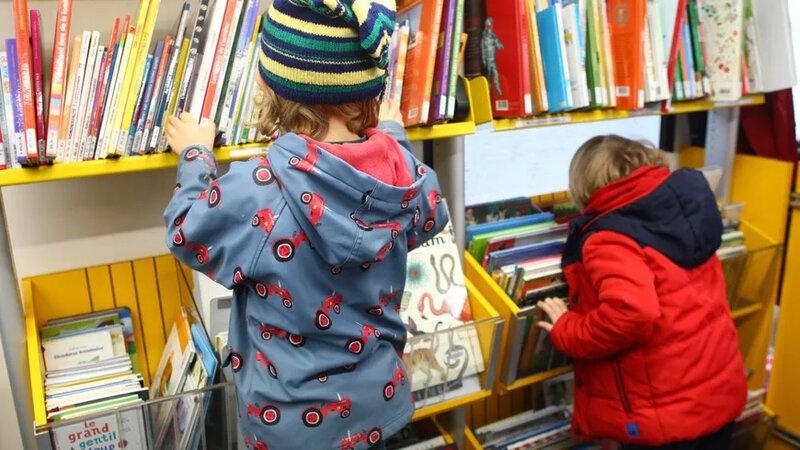 48000 emprunts dans les bibliothèques des Landes