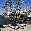 SAN DIEGO MUSEE MARITIME
