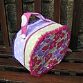 sacs de couture
