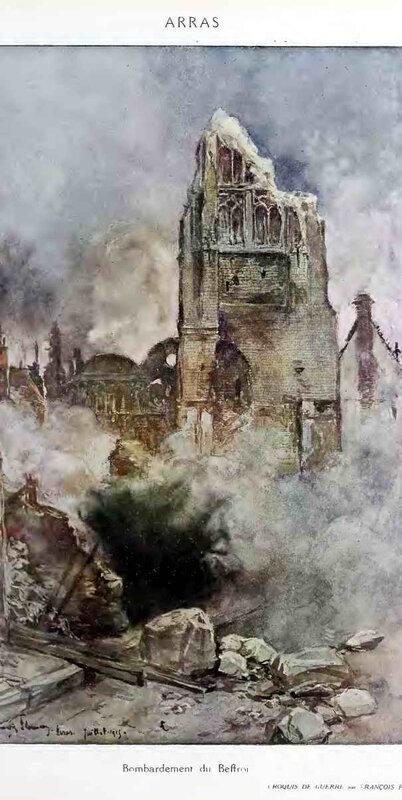 Flameng Arras
