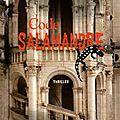Code salamandre - samuel delage